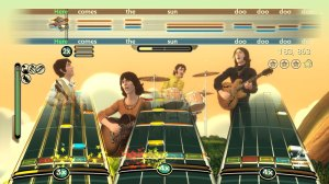 Beatles Rockband II